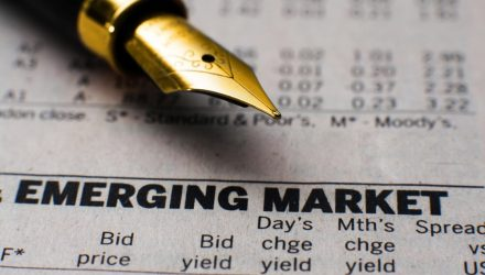 Emerging Markets Could Beckon After Election Day