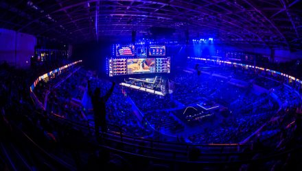Esports Component Remains Meaningful for this ETF