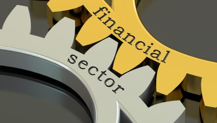 Financial ETFs Benefiting from a Rotation to Value