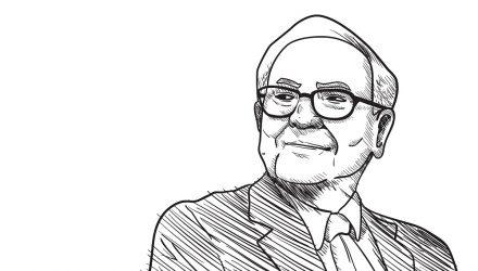 Follow Warren Buffett into Japan