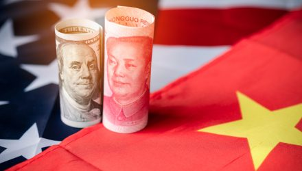 Foreign Investor Confidence in China's Currency is High