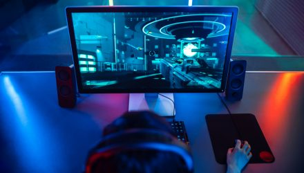 Gaming PC Market Setting up Nicely for this ETF