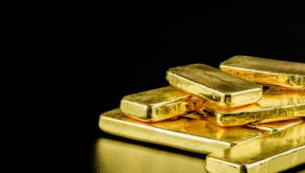 Gold Remains a Top Buy Among ETF Choices