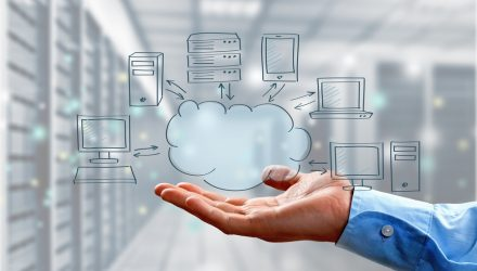 Government Could See More Cloud Computing Adoption