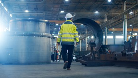 Industrial ETFs Get a Boost Following First Presidential Debate