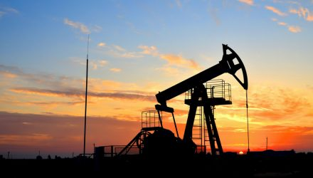 Is There More Selling Ahead for Oil?