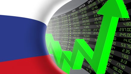 Is This Russia ETF Ready for a Breakout?