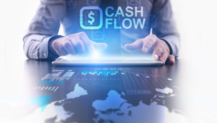 Midstream Cash Flow Sturdiness Could Be Compelling for this ETF