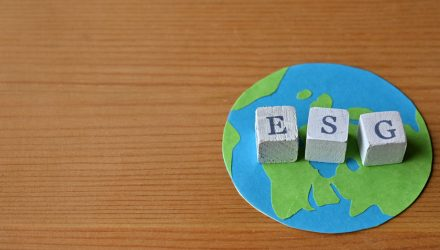 More Investors Are Picking Out Top-Ranked ESG Companies