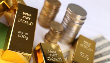 Ponder Platinum ETF for Precious Metals Upside