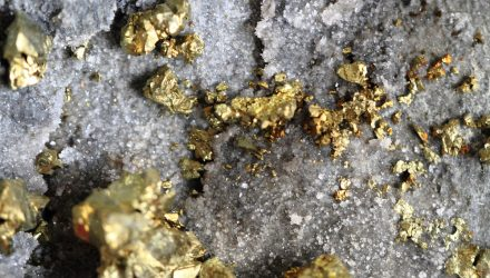 Precious Metals' Place in a Portfolio