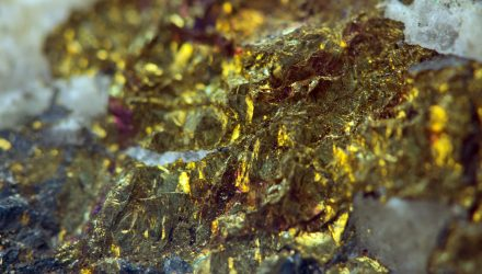 Precious Metals ETFs Can Better Diversify a Traditional Portfolio Mix
