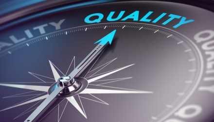 Quality Matters for ETF Investors in Today's Market