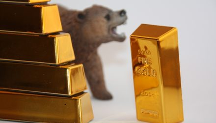 Records Still Reachable for Gold and its ETFs