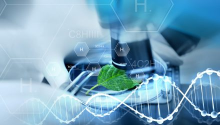 Small-Cap Biotechnology ETF Brings Big Opportunity