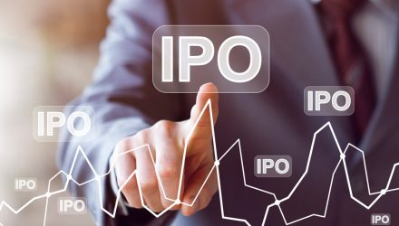 Spate of Cloud IPOs Highlight This ETF
