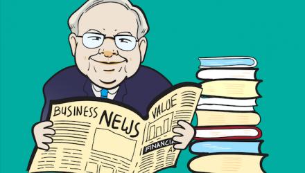 Stock Splits, Indexes, and Warren Buffett