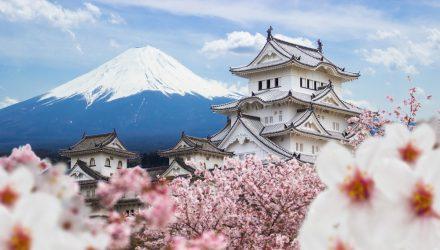 Tail Warren Buffett's Bets on Japan with ETFs