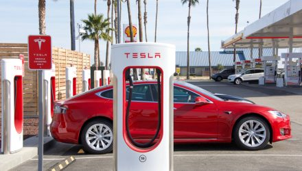 Tesla Battery Day Could Charge up this ETF