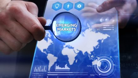 The Future of Emerging Markets and An Accelerating Digital Revolution