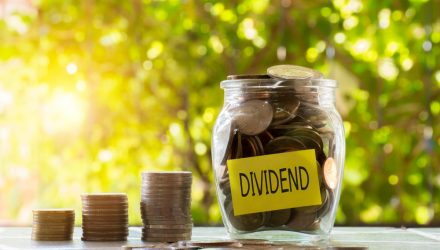 The Middle Is a Good Place to Be for Dividends