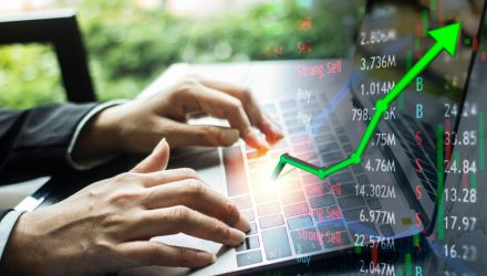 U.S. Stock ETFs Falter, Erasing Early Gains
