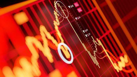 U.S. Stock ETFs Retreat, Tech Lead Declines