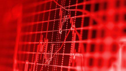 VIX ETFs Spike as U.S. Stocks Suffer Worst Fall Off in Months