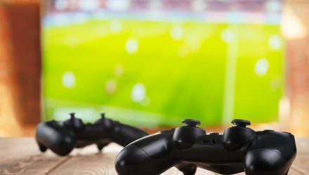 Video Games Are Fun for Investors, Too