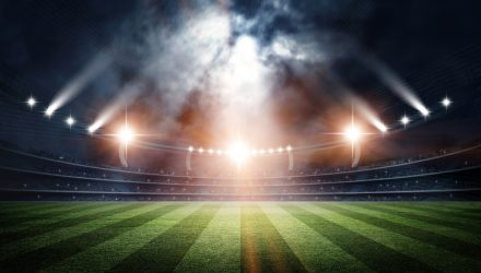 William Hill Acquisition Timing Just Right for Sports Betting ETF
