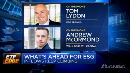 ETF Edge: ESG and The Long-Term Stock Exchange