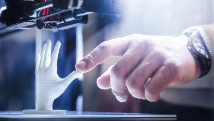 3D Printing ETFs: A Disruptive Gem