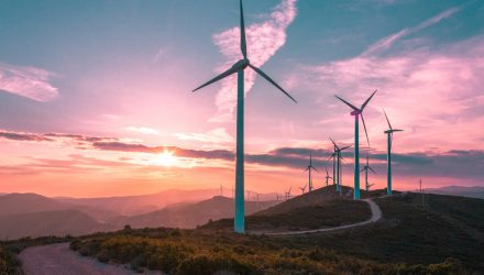 A Renewables-Led Recovery: Sustainable Energy ETFs
