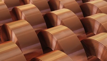 A Sustained Copper Rally Could Benefit This Base Metals ETF