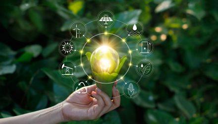 Alternative Energy ETFs not as Politically Sensitive as Some Believe