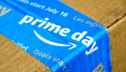 Amazon's Prime Day May Hint At Online Holiday Shopping Season Trends