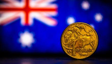 "Bet on an Aussie Dollar Bounce with the ""FXA"" ETF"