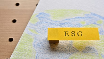Broad Approach Can Be Beneficial with ESG ETFs