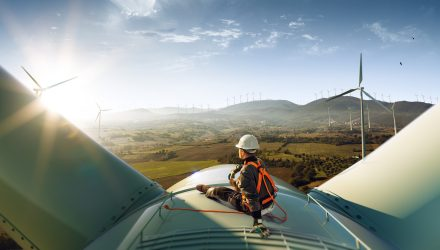 Can Clean Energy Initiatives Boost This Porgual ETF?