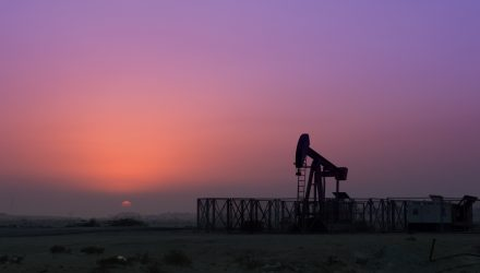 Coronavirus Shutdowns, Rising Libyan Supplies Weigh on Energy ETFs