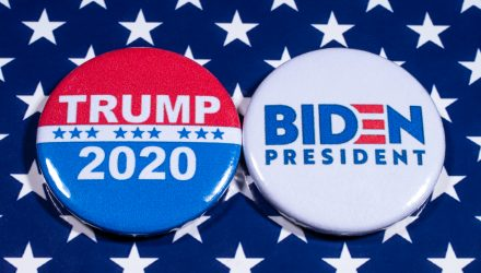 Could A Biden Win Stabilize Markets And Boost Stock ETFs?
