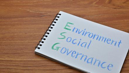 ESG ETFs: Doing Good, Delivering the Goods
