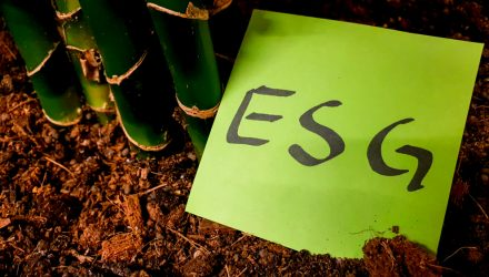 ESG ETFs: Record Inflows...And Greater Scrutiny