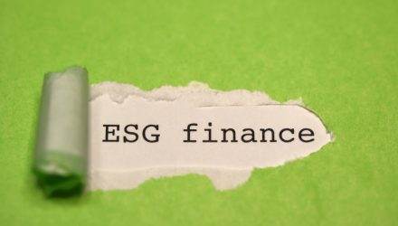 ETF Strategies That Focus on the Most Material ESG Factors