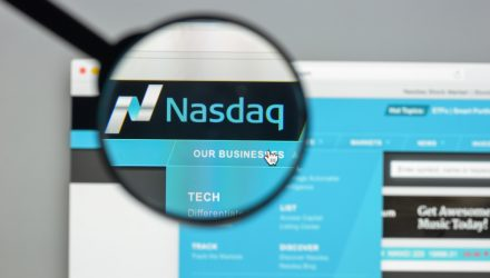 ETF of the Week Invesco NASDAQ Next Gen 100 ETF(QQQJ)