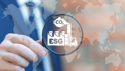 Energy Investors Are Eyeing Opportunities in ESG Funds