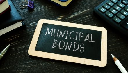 Exciting Times Are Ahead for This Municipal Bond ETF
