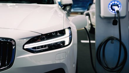 Falling Prices Could Spur More Demand for Electric Vehicles