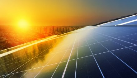 Get High Impact Fund Exposure with this Solar ETF