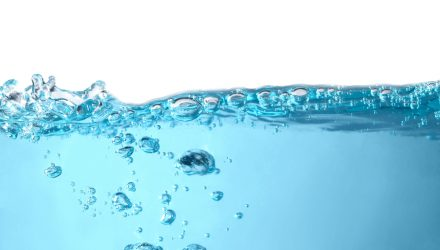 Get Refreshed with a Water ETF